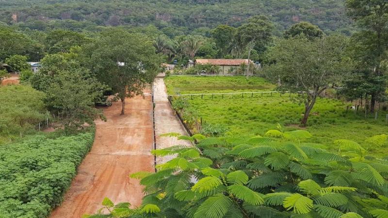 Chácara Sítio  RondonÓpolis  - MT