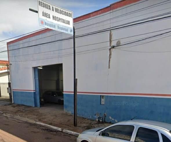 Salão  no Jardim Guanabara, RondonÓpolis  - MT