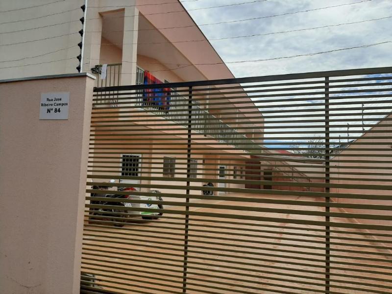 Kitnet  com 1 quarto no Residencial Sagrada Familia, RondonÓpolis  - MT
