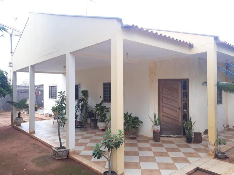 Casa  com 3 quartos no Colina Verde, RondonÓpolis  - MT