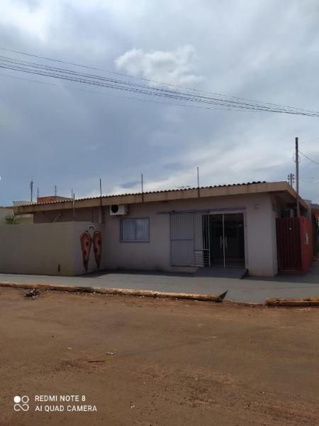 Salão  no Jardim Atlantico, RondonÓpolis  - MT