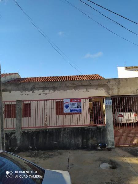 Casa  com 3 quartos no Coophacem, RondonÓpolis  - MT