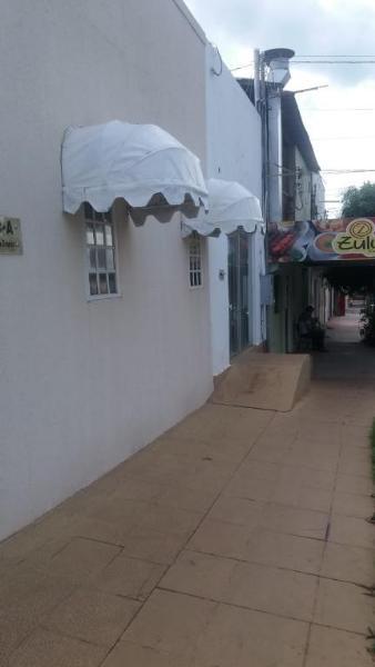 Casa  no Vila Aurora I, RondonÓpolis  - MT