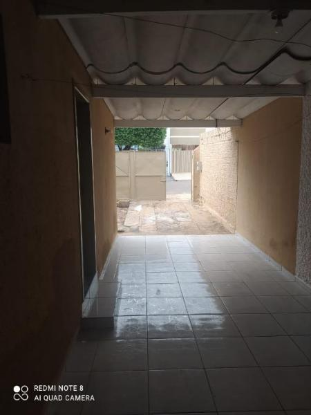 Casa  com 2 quartos sendo 1 Suíte no Jardim Belo Horizonte, RondonÓpolis  - MT