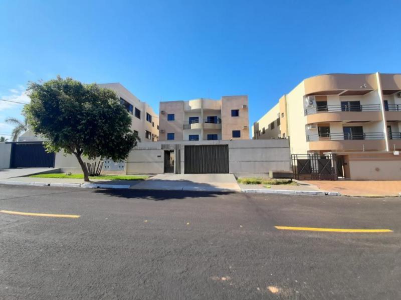 Apartamento  com 2 quartos no Jardim Mato Grosso, RondonÓpolis  - MT