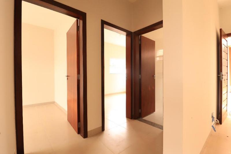 Apartamento  com 2 quartos no Jardim Dubai, Sinop  - MT
