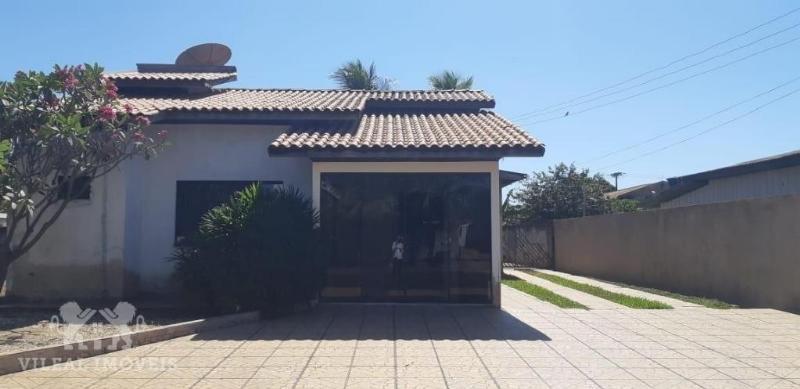 Casa  com 2 quartos sendo 1 Suíte no Consultar, Sinop  - MT
