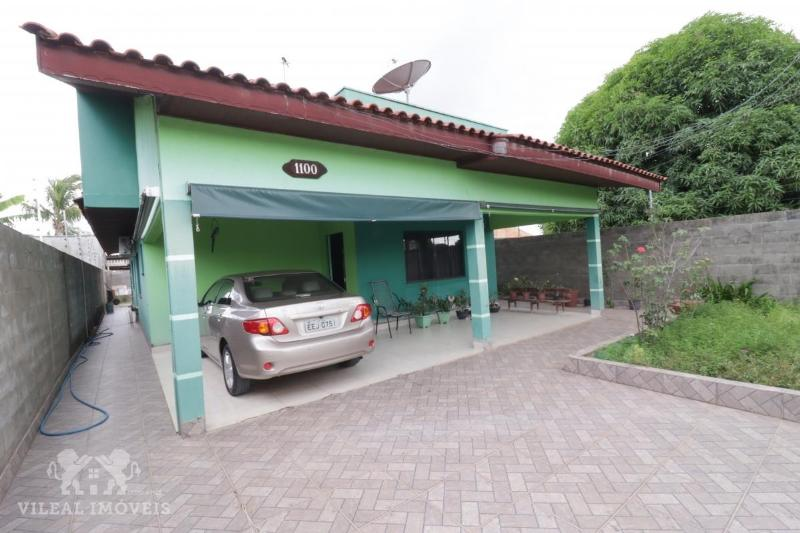 Casa  com 2 quartos sendo 1 Suíte no Jardim Europa, Sinop  - MT