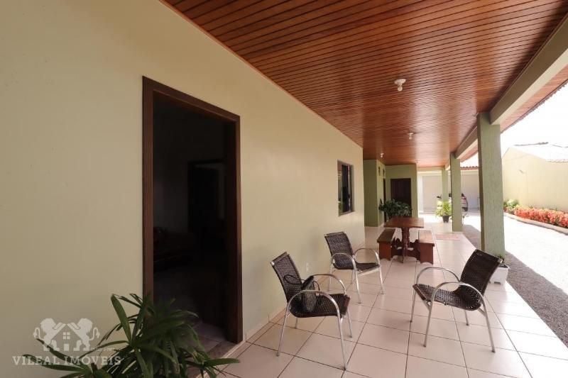 Casa  com 3 quartos sendo 1 Suíte no Jardim Paraiso 2, Sinop  - MT