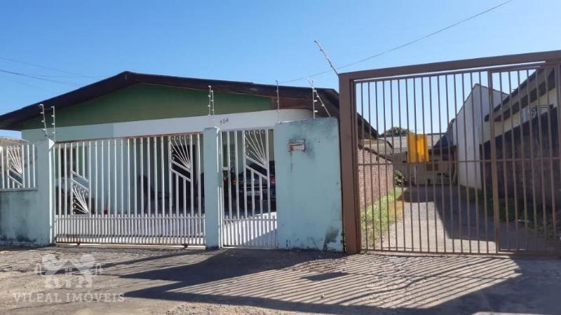 Casa  com 2 quartos sendo 1 Suíte no Centro, Sinop  - MT