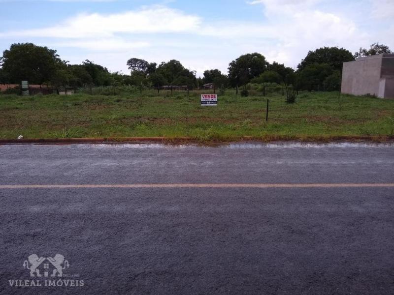 Terreno  no Jardim Araguaia, Sinop  - MT