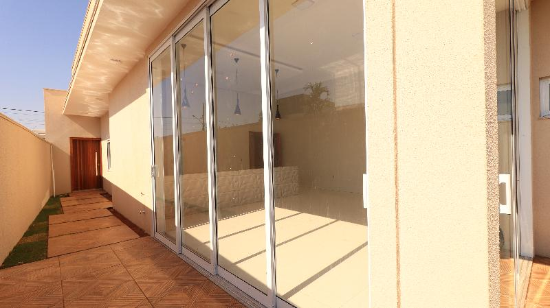 Casa  no Condominio Portal da Mata, Sinop  - MT