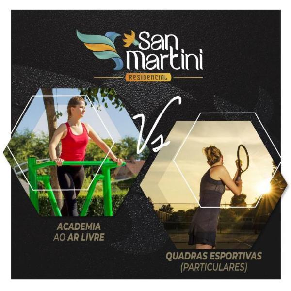 Outros  no Residencial San Martini, Sinop  - MT