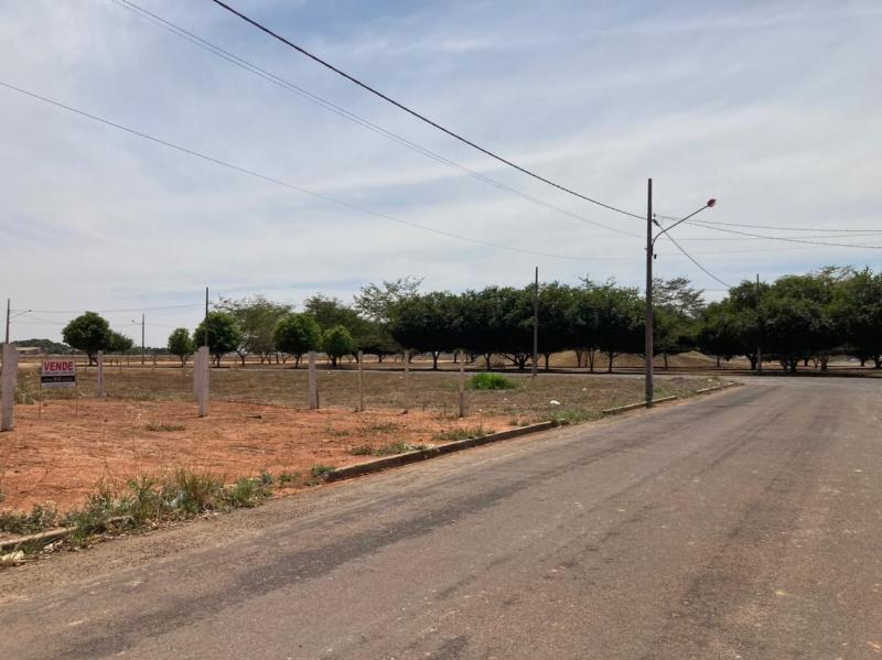 Terreno  no Cidade Jardim, Sinop  - MT