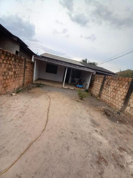 Casa  com 2 quartos no Jardim Oliveiras, Sinop  - MT