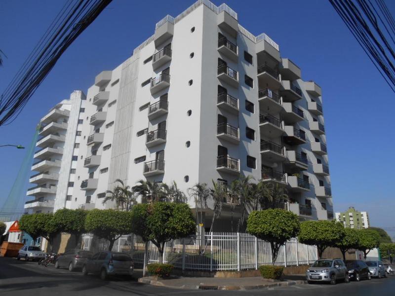 Apartamento  com 2 quartos sendo 1 Suíte no Bandeirantes, Cuiabá  - MT