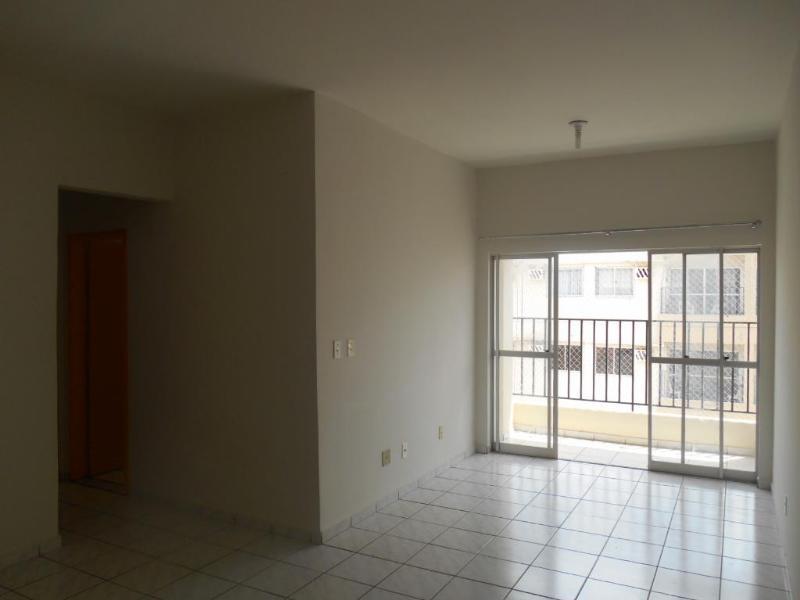 Apartamento  com 2 quartos no Pico do Amor, Cuiabá  - MT