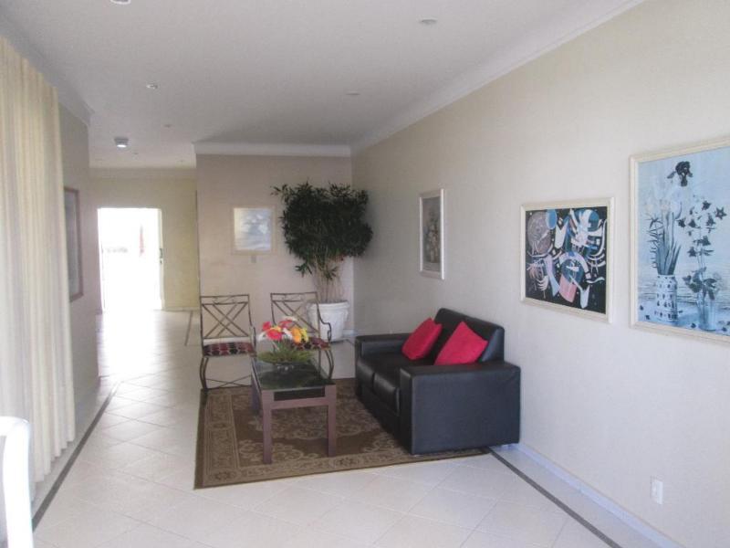Apartamento  com 3 quartos sendo 1 Suíte no Alvorada, Cuiabá  - MT