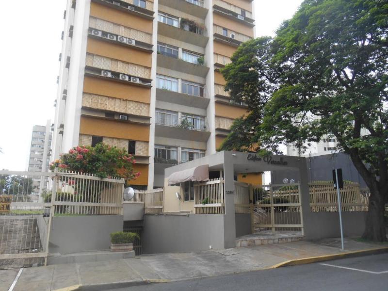 Apartamento  com 3 quartos no Popular, Cuiabá  - MT