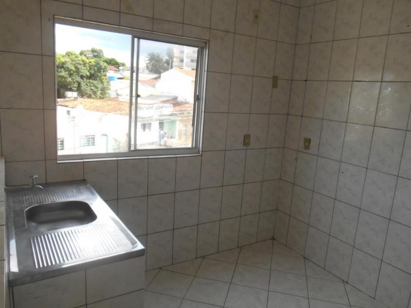 Apartamento  com 1 quarto no Dom Aquino, Cuiabá  - MT