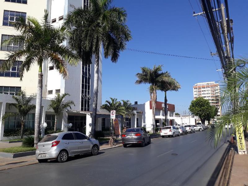 Sala  no Centro Sul, Cuiabá  - MT