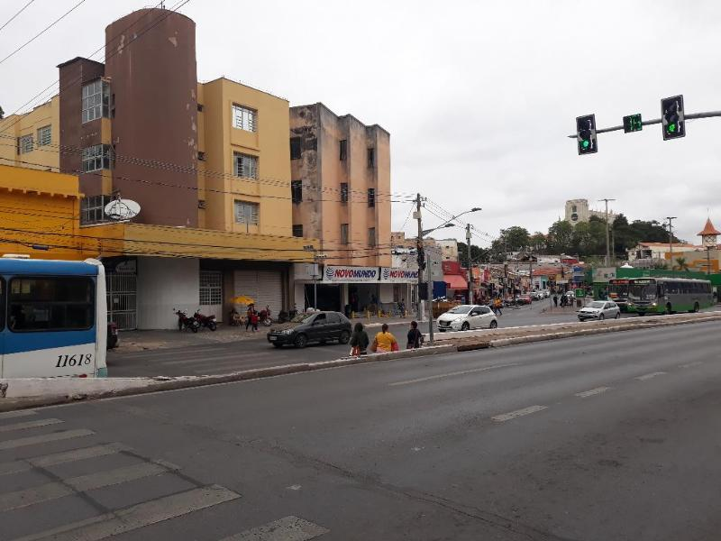 Prédio  no Centro Norte, Cuiabá  - MT