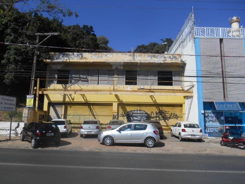 Loja  no Centro, Cuiabá  - MT
