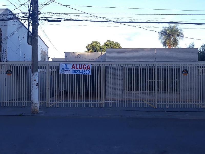 Casa  no Centro Norte, Cuiabá  - MT