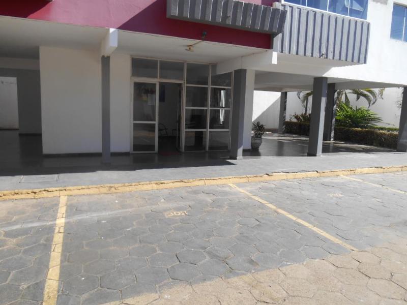Apartamento  com 3 quartos sendo 1 Suíte no Duque de Caxias II, Cuiabá  - MT