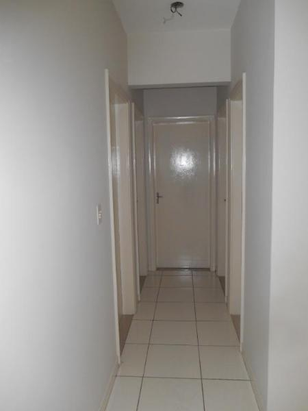 Apartamento  com 4 quartos sendo 1 Suíte no Bau, Cuiabá  - MT