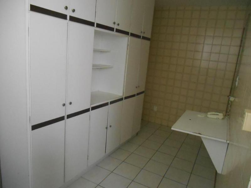 Apartamento  com 3 quartos sendo 1 Suíte no Bosque, Cuiabá  - MT