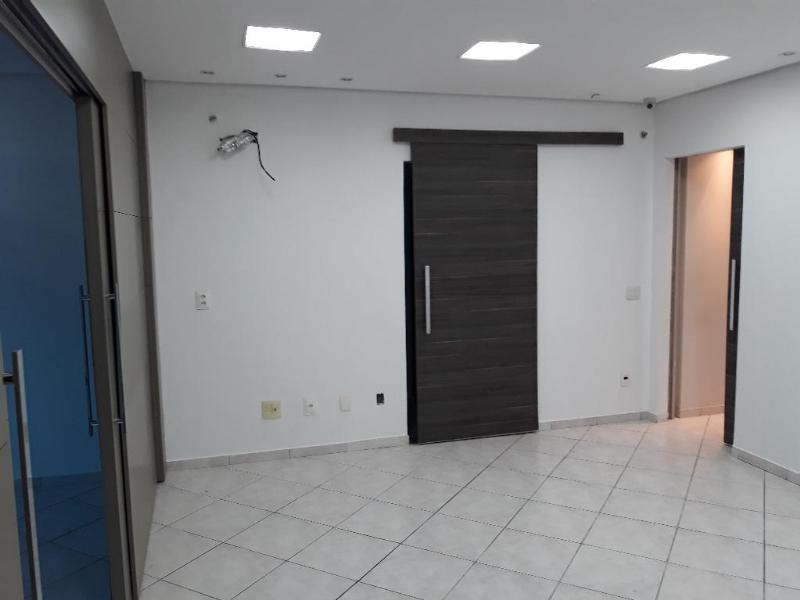 Sala  no Bosque da Saude, Cuiabá  - MT