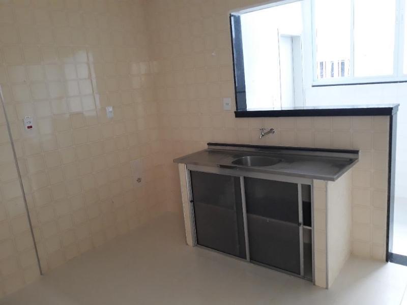 Apartamento  com 3 quartos no Duque de Caxias II, Cuiabá  - MT