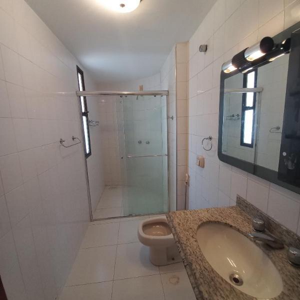 Apartamento  com 3 quartos sendo 2 Suítes no Popular, Cuiabá  - MT