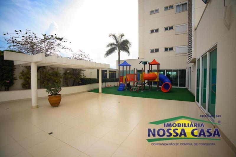 Apartamento  no Pioneiro, Lucas do Rio Verde  - MT