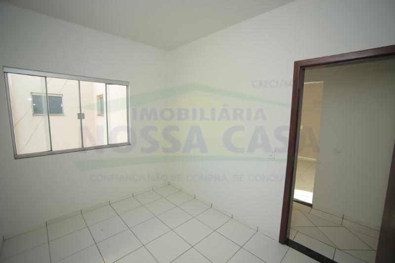Apartamento  com 3 quartos sendo 1 Suíte no Bandeirantes, Lucas do Rio Verde  - MT