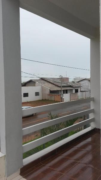 Sobrado  com 3 quartos sendo 1 Suíte no Bandeirantes, Lucas do Rio Verde  - MT