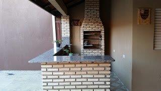 Casa  com 3 quartos sendo 1 Suíte no Silvia Regina, Campo Grande  - MS