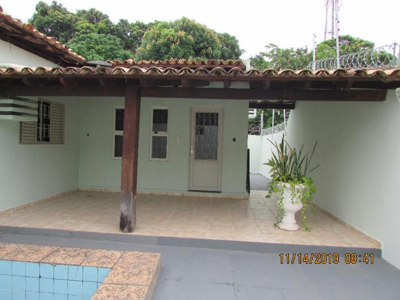 Casa  com 3 quartos sendo 1 Suíte no Araes, Cuiabá  - MT