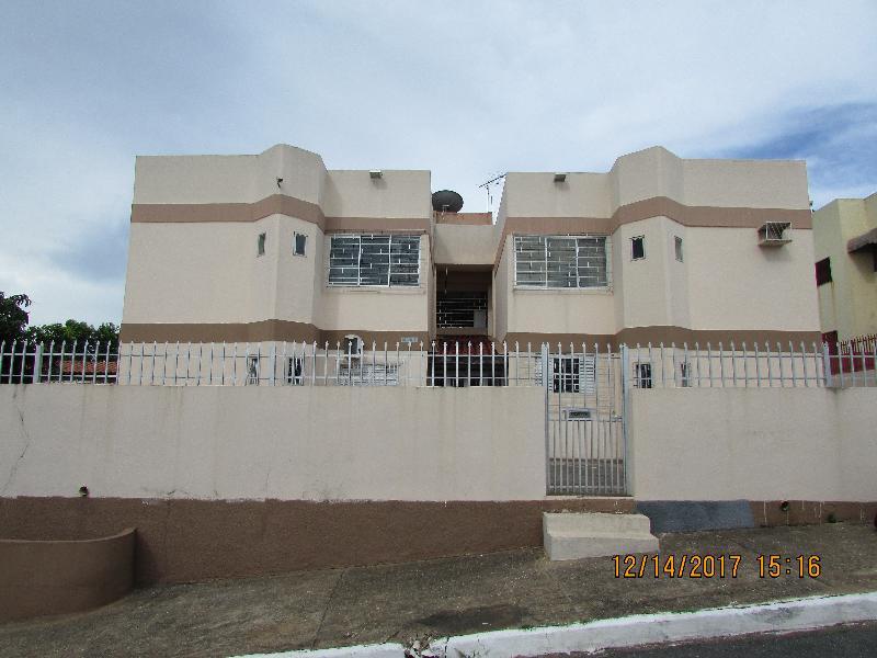 Apartamento  com 2 quartos no Jd. Monte Libano, Cuiabá  - MT
