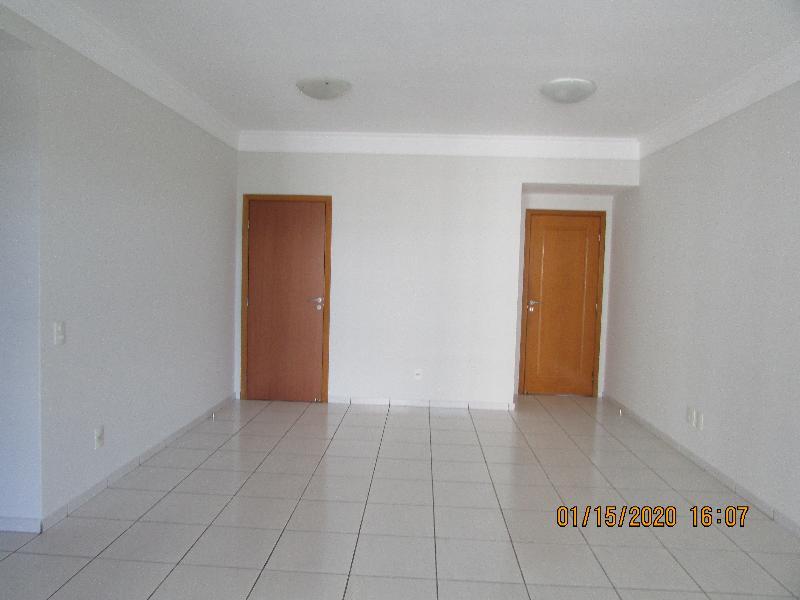 Apartamento  com 3 quartos sendo 1 Suíte no Jardim Kennedy, Cuiabá  - MT