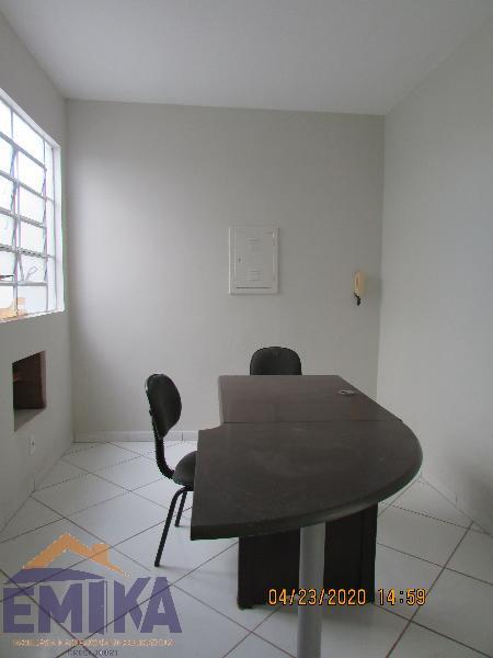 Sala  no Centro, Cuiabá  - MT