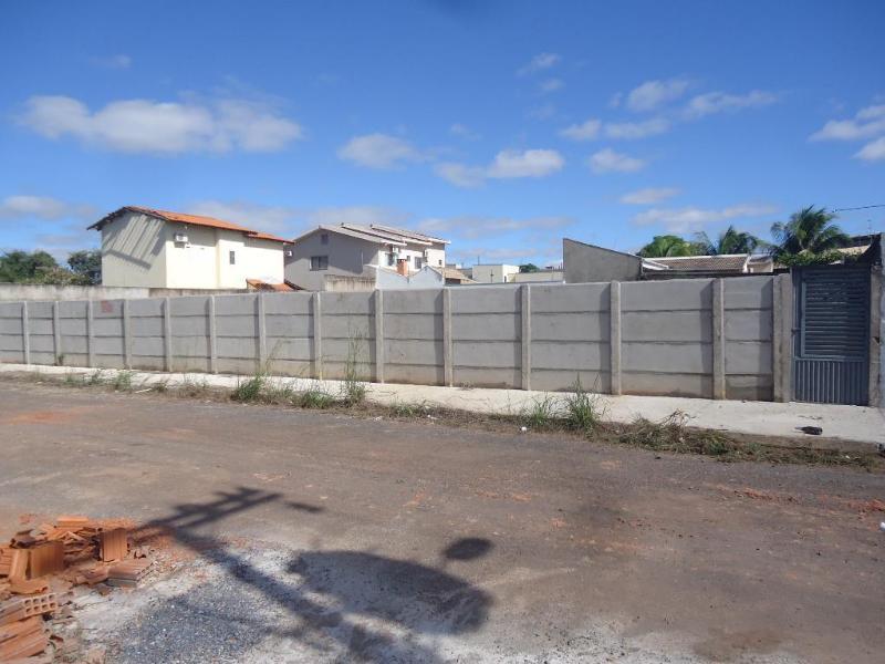 Terreno  no Santa Cruz II, Cuiabá  - MT