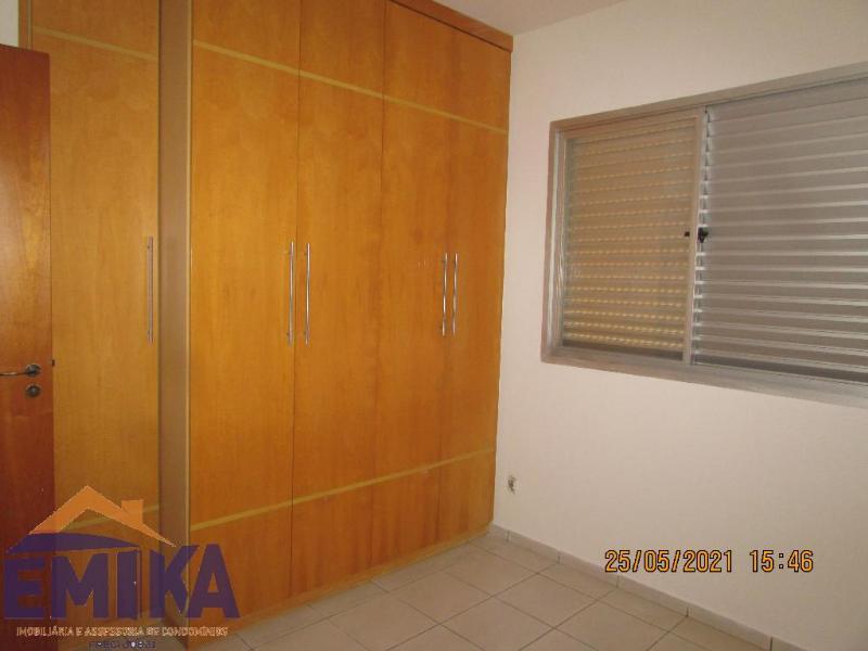 Apartamento  com 3 quartos sendo 1 Suíte no Quilombo, Cuiabá  - MT