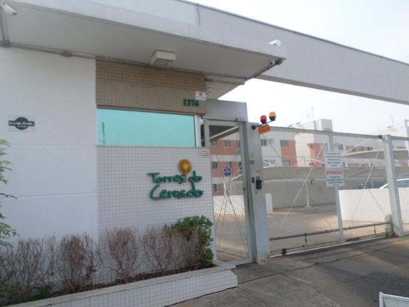 Apartamento  com 2 quartos no Pocao, Cuiabá  - MT