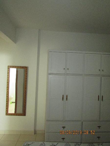 Apartamento  com 3 quartos sendo 1 Suíte no Grande Terceiro, Cuiabá  - MT