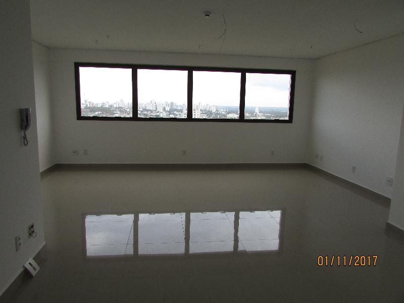 Sala  no Parque Eldorado, Cuiabá  - MT