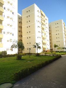 Apartamento  com 3 quartos sendo 1 Suíte no Chacara dos Pinheiros, Cuiabá  - MT