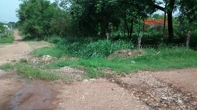 Terreno  no Santa Rosa, Cuiabá  - MT