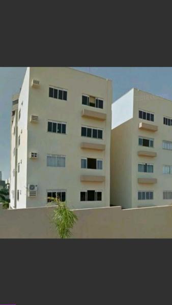 Apartamento  com 2 quartos no Morada do Sol, Cuiabá  - MT